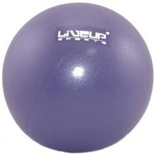 Мяч для фитнеса LiveUp Mini Ball 200 мм, код: LS3225-20p