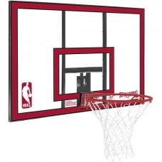 """Баскетбольный щит Spalding NBA Combo 44"""", код: 79351CN"""