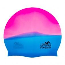 Шапочка для плавания Aqua Conquest, код: SC02