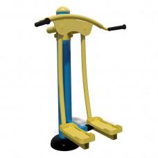 Тренажер для м'язів стегна StreetGym, код: SE242-SM
