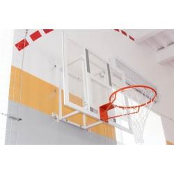 Ферма баскетбольна фіксована PlayGame Street (без щита), код: SS00069-LD