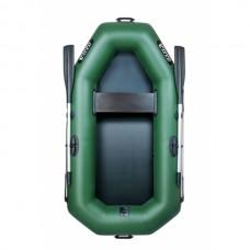 Надувная лодка Ладья 2200 мм, код: ЛТ-220