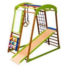 Детский уголок SportBaby (SportWood Plus), код: SB-SWP