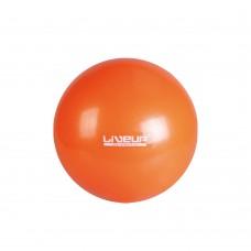 М'яч для фітнесу LiveUp Mini Ball 250 мм, код: LS3225-25o