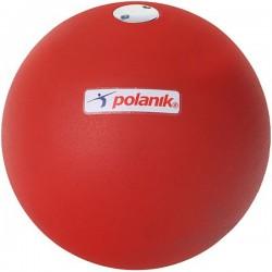 Ядро тренировочное Polanik 7,38 кг, код: PK-7,38/125