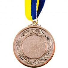 Медаль наградная PlayGame 53 мм, код: D53-2