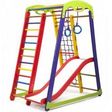Игровой детский уголок SportBaby Кроха-1 Plus 1, код: SB-IG41