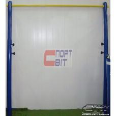 Перекладина гимнастическая Atletic, код: SS00129-LD