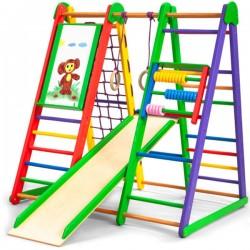 Игровой детский уголок SportBaby Эверест, код: SB-IG27
