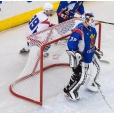 Ворота хоккейные PlayGame Профи 1830х1220 мм, код: SS00087-LD