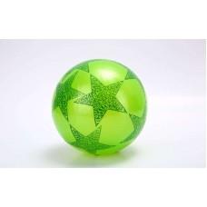 Мяч резиновый PlayGame Star, код: BA-3931