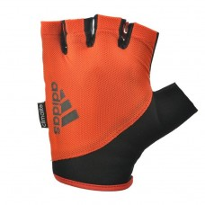 Перчатки для фитнеса Adidas M, код: ADGB-12322OR