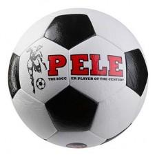Мяч футбольный гибридный PlayGame Pele, код: PLHB