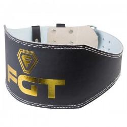 Пояс атлетический FGT широкий 2XL, код: F15024XXL