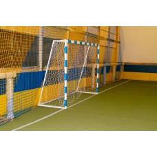 Ворота для футбола PlayGame 2500х1700 мм, код: SS00358-LD