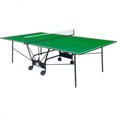 Теннисный стол любительский GSI-Sport (зеленый), код: GP-04