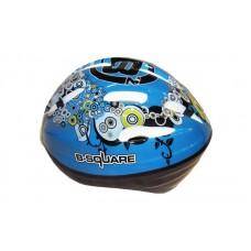 Шлем защитный детский PLAYBABY B-Square S-XL/50-58, код: B2-018