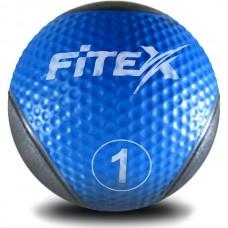 Медбол Fitex 1 кг., Код: MD1240-1