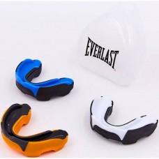 Капа боксерська одностороння Everlast, код: 1400009-R