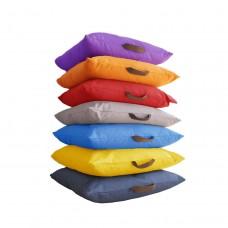 М'яке сидіння-подушка квадратна Оксфорд Tia-Sport, код: sm-0922