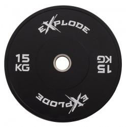 Диск бамперна Explode 15 кг, код: PP207-15-L