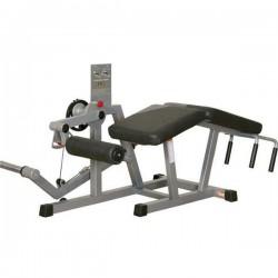 Сгибатель бедра InterAtletika Gym Business, код: BT219
