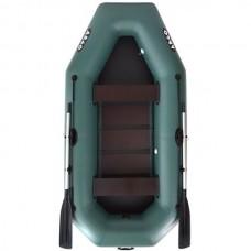Надувная гребная лодка Argo 2800 мм, код: A280