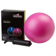 Мяч для йоги и пилатеса Let'sGo, код: 97449-20