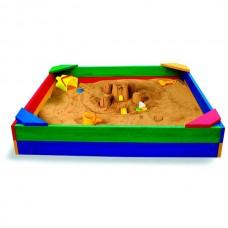 Песочница SportBaby, код: SB-P01