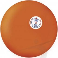 Мяч тренировочный Polanik Trial Super Soft 3 кг, код: VDL30