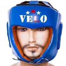 Шлем боксерский Velo, код: VLS-1001XLB