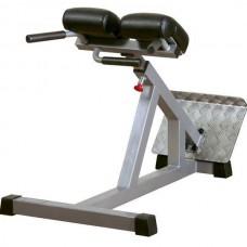 Гіперекстензія кутова InterAtletika Gym Business, код: BT313