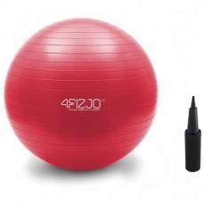 Мяч для фитнеса 4Fizjo 550 мм, код: 4FJ0031