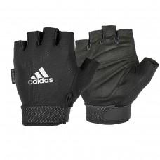 Фитнес-перчатки Adidas S, код: ADGB-12423