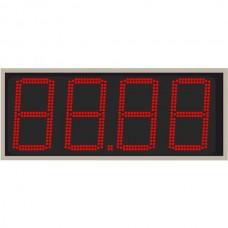 Часы спортивные LedPlay (790х320), код: CHT2504