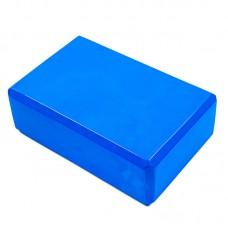 Йога блок FitGo, код: 3158B