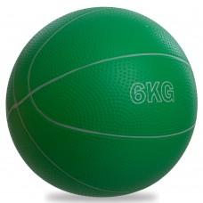 Медбол Record Medicine Ball 6 кг, код: SC-8407-6