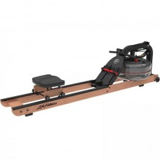Гребной тренажер Life Fitness Row HX Trainer, код: LF-HOME-ROW-0101