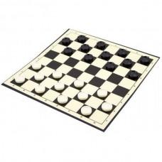 Набір для гри в шашки ChessTour 270х270 мм, код: CH001