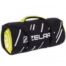 Сумка для кроссфита Modern Sandbag, зеленый-черный, код: FI-2627-L-S52