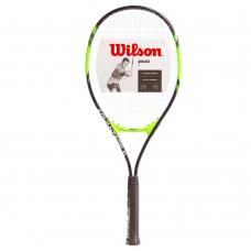 Ракетка для большого тенниса Wilson Advantage XL, код: WRT30140U3-S52