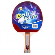 Ракетка для настольного тенниса Boli Star, код: 8204В