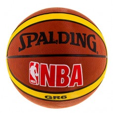Мяч баскетбольный Spalding, код: R6SPL-NBA