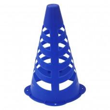 Конус-фішка спортивна для тренувань SportVida 230 мм, код: SV-HK0306