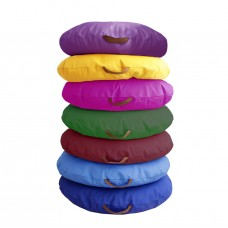 М'яке сидіння-подушка кругла Оксфорд Tia-Sport, код: sm-0921