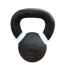 Чавунна гиря Rising Premium Kettelebell 4 кг, код: DB2184-04