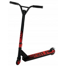 Самокат SportVida Fury RS9 Black/Red, код: SV-WO0005
