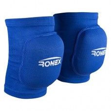 Наколенник волейбольный Ronex размер S 2 шт, код: RX-075BS-WS