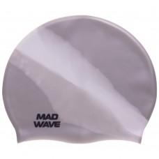 Шапочка для плавання MadWave Multi Big, код: M053111-S52