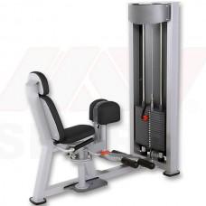 Тренажер для приводящих мышц бедра CrossGym, код: MV1209